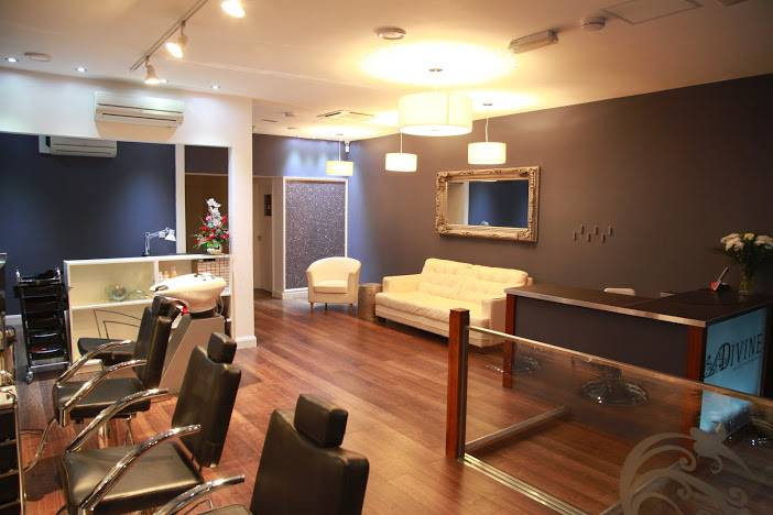 Divine hairdresser london for K divine hair salon
